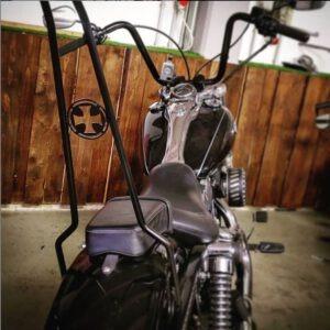 Harley Davidson - DYNA2